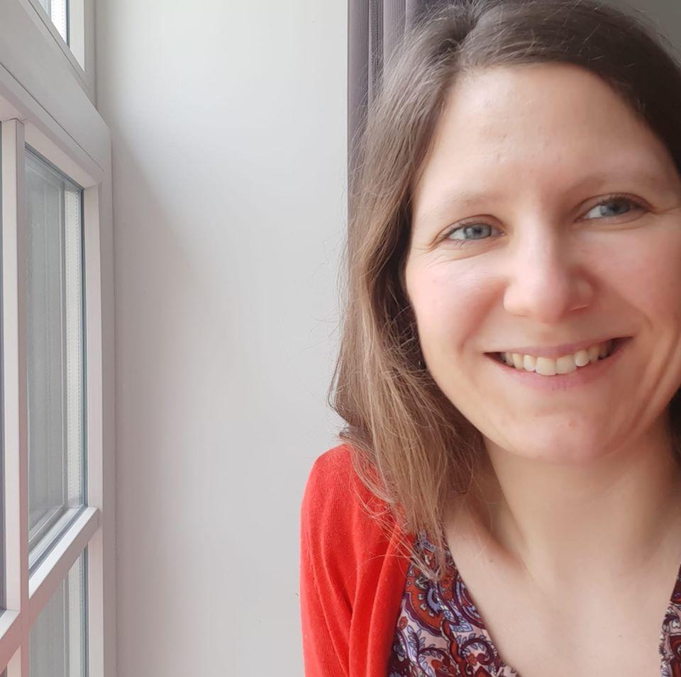 4 Wochen-Energie-Express-Programm Monika Marciniak - dreifache Mutter, Apothekerin und Ernährungsberaterin