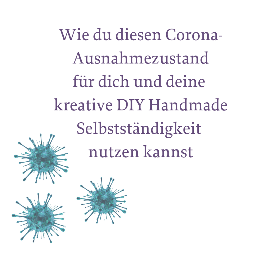 Corona Ausnahmezustand