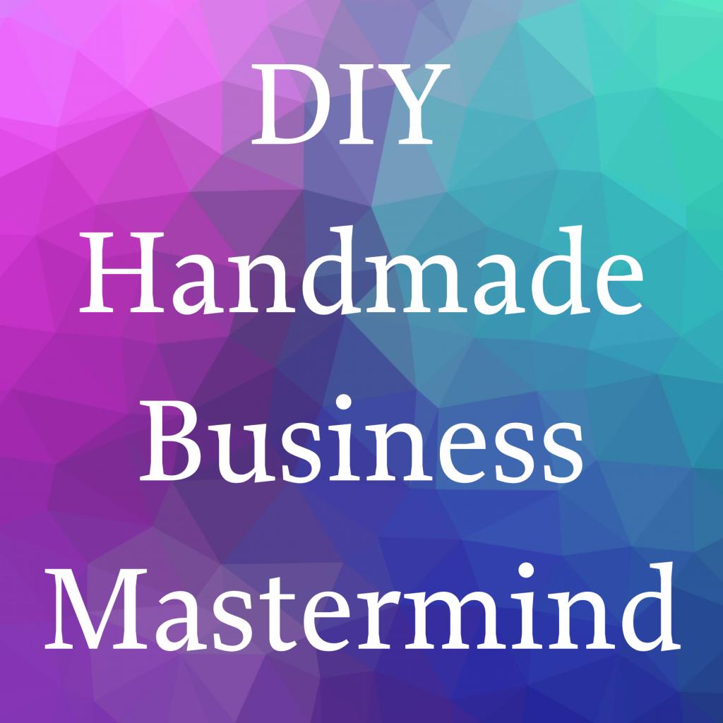 DIY Handmade Business Mastermind von Miriam Krüger und Sabrina Karlem